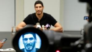 15 години затвор за бащата на НБА играч в Турция