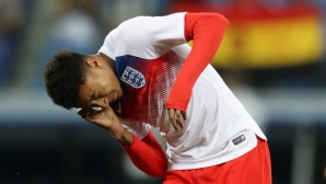 Комари притесниха сериозно футболистите на Англия и Тунис