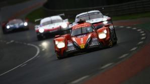 """Дисквалифицираха победителите в """"24-те часа на Льо Ман"""" от клас LMP2"""