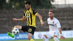 Крум Стоянов: Целите ще ги определи Красимир Балъков