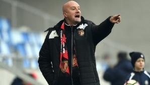 Марко Роси е новият национален треньор на Унгария по футбол