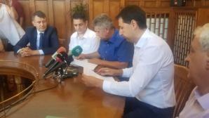 """Край на сагата: Общината и Ботев Пд се разбраха за """"Колежа"""""""