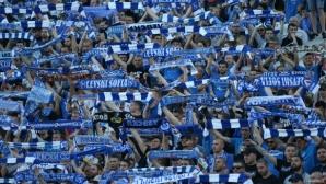 """Левски отива в Лихтенщайн на старта в Лига Европа, литовци чакат """"сините"""" след това"""