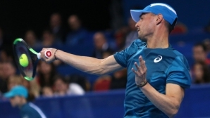 Кузманов се класира за втория кръг на турнир в Германия