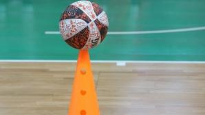 18 девойки започват подготовка за Европейско първенство по баскетбол