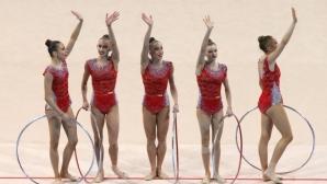Българските гимнастички днес отново посетиха три училища в Мураяма