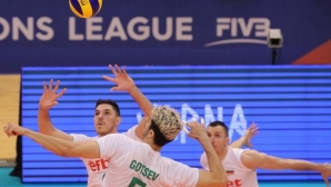 Ще продължи ли победната серия на България и срещу Германия?