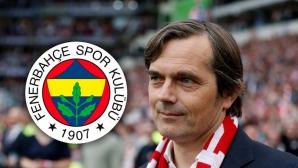 Филип Коку е новият треньор на Фенербахче