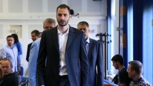Казийски за премеждията на Радо Стойчев в Модена: Не мога да коментирам