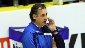 Марек Юнион-Ивкони с нов треньор