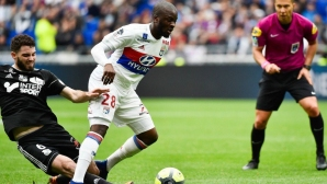 Монако дава 10 милиона евро за халф на Страсбург