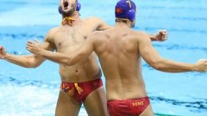 Черна гора спечели  Световната лига по  водна топка за мъже
