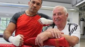 Треньорът на Кубрат Пулев се оттегля от бокса