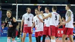 Канада завърши с лесна победа в Лигата на нациите (видео)