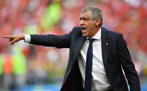 Фернандо Сантош: Очаква ни вълнуващ мач с Иран