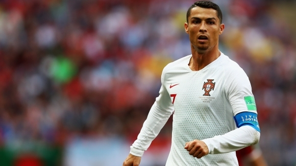 """Роналдо и португалските """"мореплаватели"""" гледат напред с Nike"""
