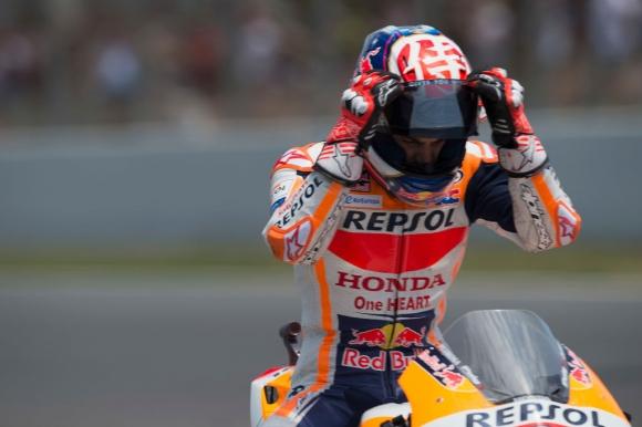 Педроса е бил наясно, че ще напусне Honda още преди две години