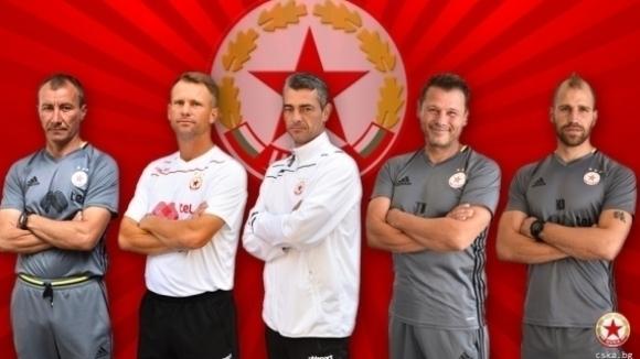 Треньор на ЦСКА-София е бил изкушаван от катарци