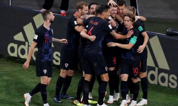 Хърватските медии отново хвалят представянето на националния отбор