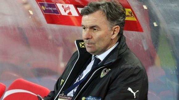 Вили Рутенщайнер: Имам много добра оферта от Левски, ще реша следващата седмица