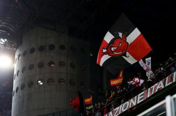 Милан ще обжалва пред КАС решението на УЕФА