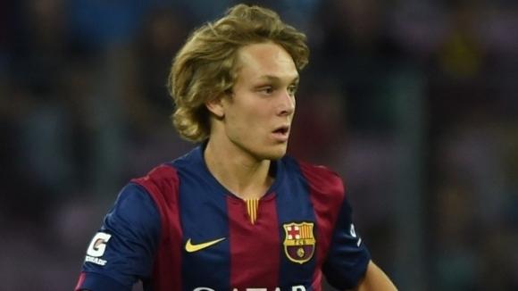 Милан привлече хърватски талант