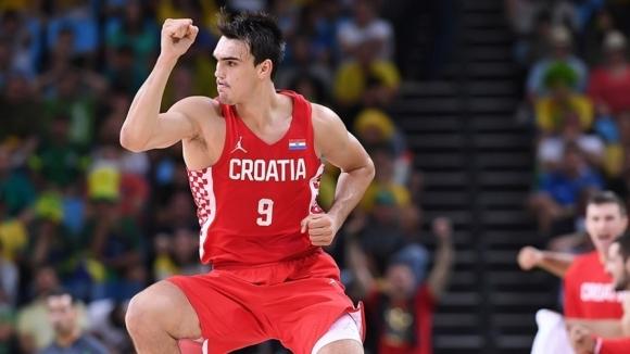Хърватия с трима от НБА в квалификациите