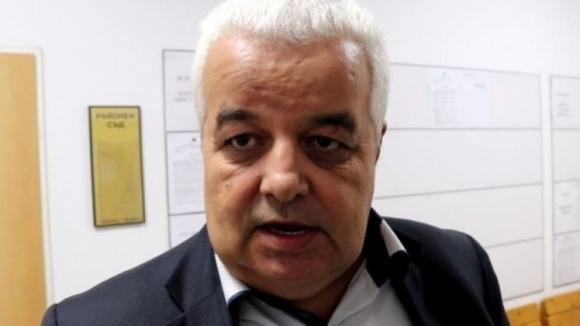 Адвокатът на Кюстендилеца: Моят клиент опитва да потуши конфликта