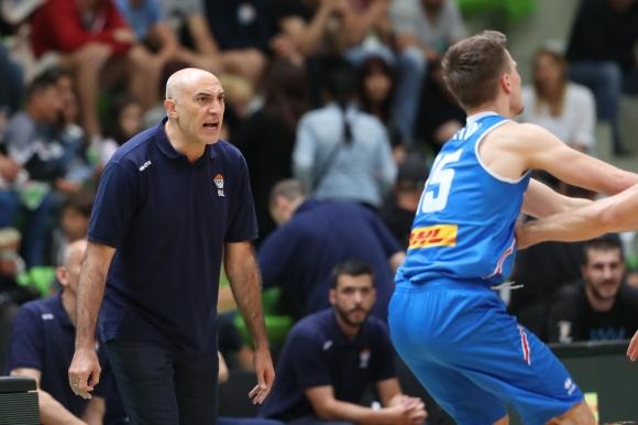 Любомир Минчев: Не играхме добре, но важното е, че спечелихме