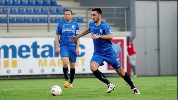 Рига продължава с трансферите преди мача с ЦСКА-София
