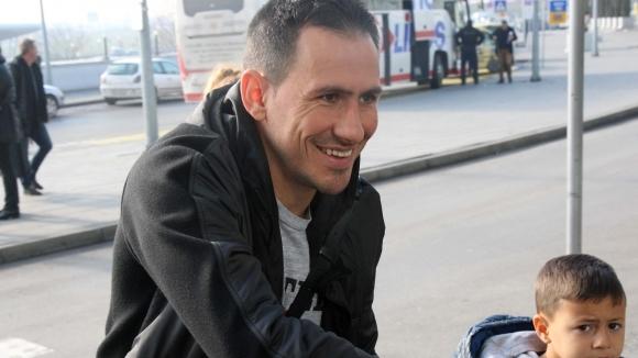 Живко Миланов почти сигурно остава в АПОЕЛ