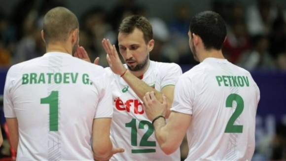 Благодариха на волейболни национали за оказана помощ