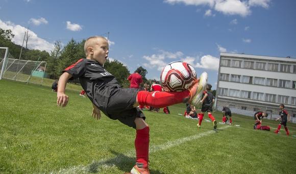 Стартира Milan Junior Camp Bulgaria 2018 в Трявна