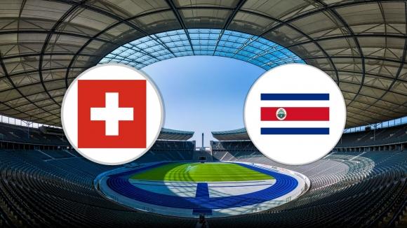Коста Рика може да обърка сметките на Швейцария