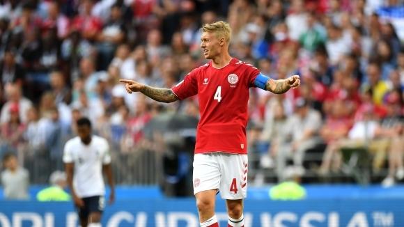 Капитанът на Дания: Не искаме да спираме дотук