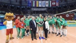 България влезе в Лигата на нациите (видео + галерия)