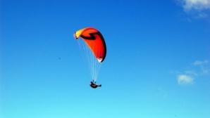 Шумен е домакин на международно състезание по парапланеризъм
