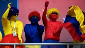 Уволниха фен на Колумбия заради алкохол