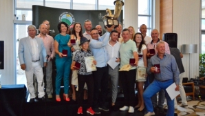 Пети голф турнир Cape Kaliakra Open