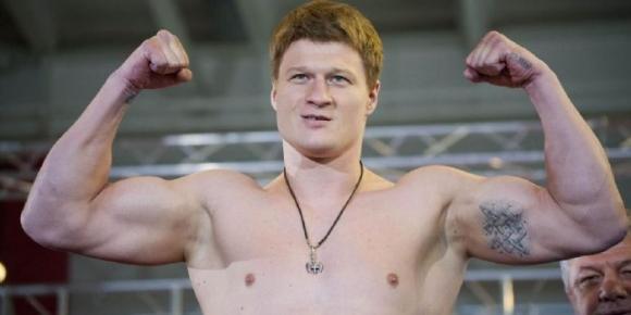 Осем допинг проби чакат Поветкин
