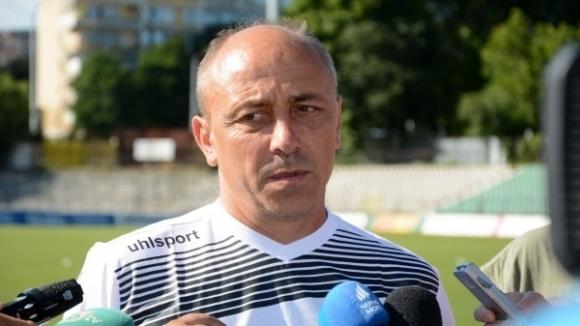 Черно море поздрави Илиан Илиев