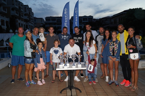 Варненец спечели Green Life Tennis Cup 2018