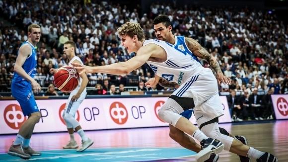 Финландия победи Исландия и тласна България напред
