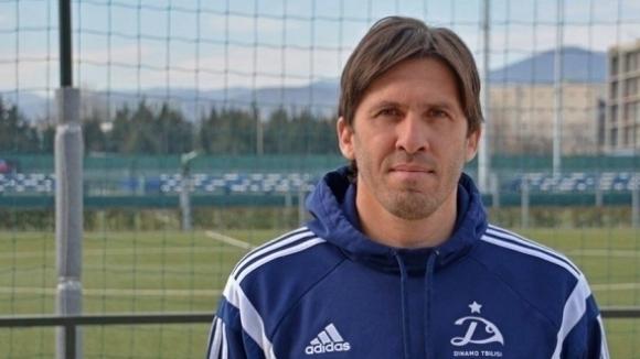 Бранимиров сподели, че от Рига не са гледали мачове на ЦСКА-София