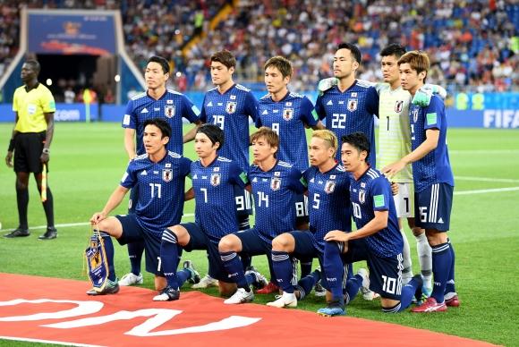 Вижте как оставиха японците съблекалнята си след мача с Белгия