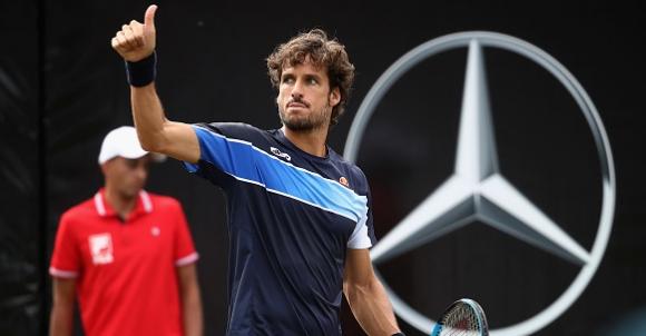 Фелисиано Лопес подобри рекорд на Федерер