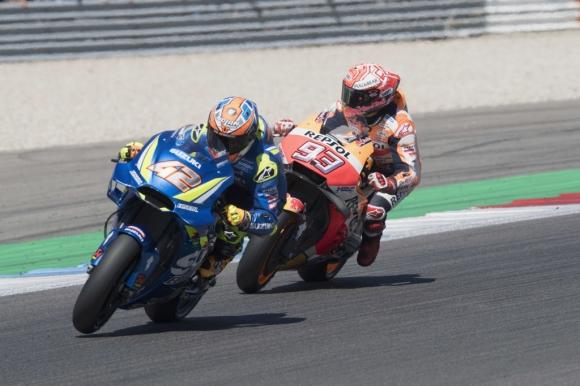 Ринс е убеден, че първата му MotoGP победа ще дойде скоро
