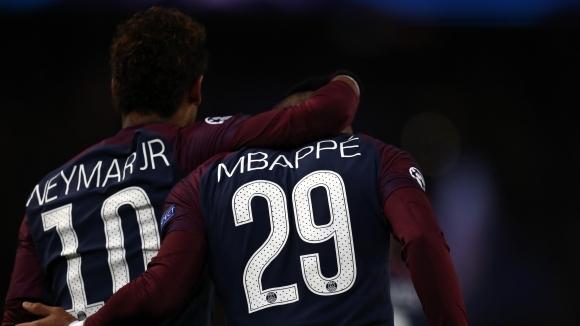 УЕФА започва нова проверка на финансите на ПСЖ