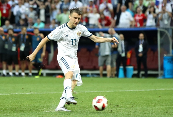 Александър Головин: Мисля, че можем да стигнем до финала