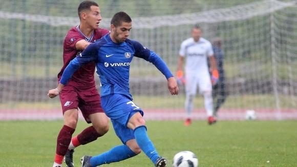Програмата на Левски до мача с Вадуц